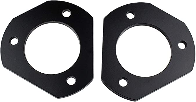"""F100 F150 65-79 FRONT LIFT KIT 2/"""" FORGED SPACER DOETSCH TECH NITRO SHOCK 2WD S2"""