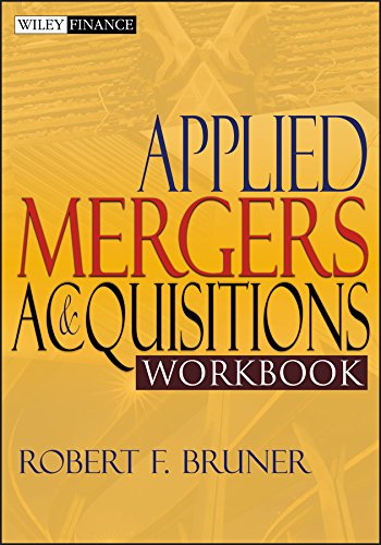 Acquisitions ebook mergers and applied
