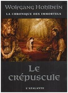 """Afficher """"contenu dans La Chronique des immortels<br /> Le Crépuscule - 4"""""""