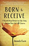 Born to Receive, Amanda Owen, 0399163786
