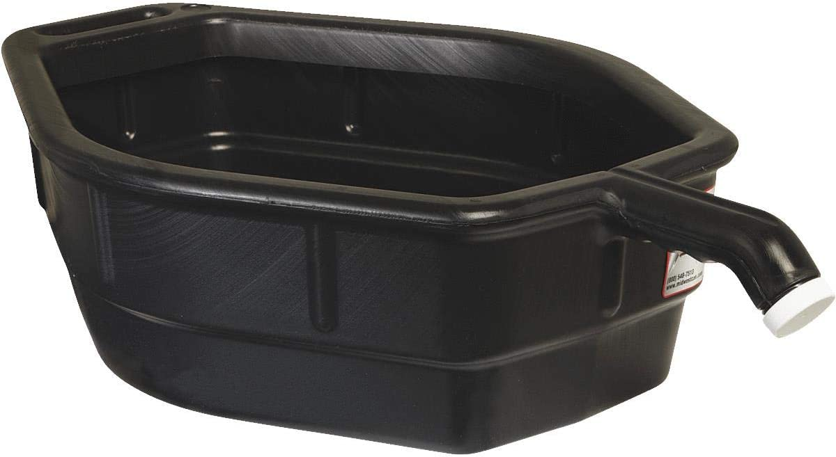 MIDWEST CAN COMPANY 6395 5 gallon Drain Pan