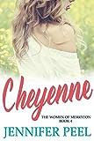 Cheyenne (The Women of Merryton Book 4)