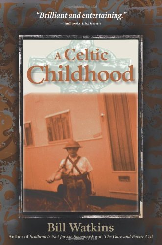 Read Online A Celtic Childhood pdf