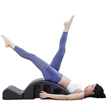 Lxyxyl Corrector De Columna De Yoga Pilates - Corrección ...