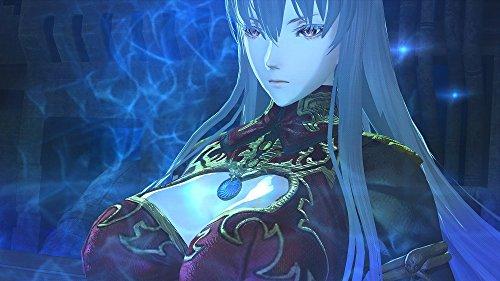 Valkyria : Azure Revolution Japanese Ver.