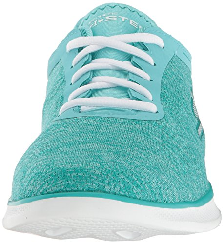 Performance Go Skechers Beam Step Go Lite Beam Donna Teal Lite Step TdXwdRx7rq