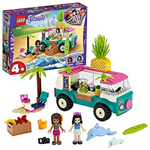 LEGO Friends Truck (14 Cm,...