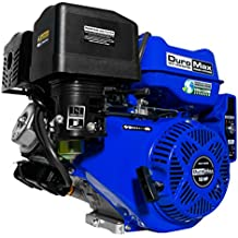 DuroMax XP18HPE 18 Hp Electric Start Engine (Certified Refurbished)