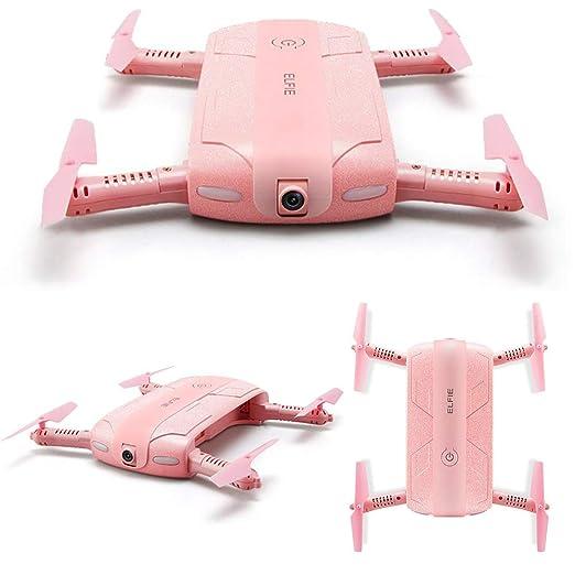 Lily Cámara HD WiFi Mini vehículo aéreo Plegable, dron de Cuatro ...