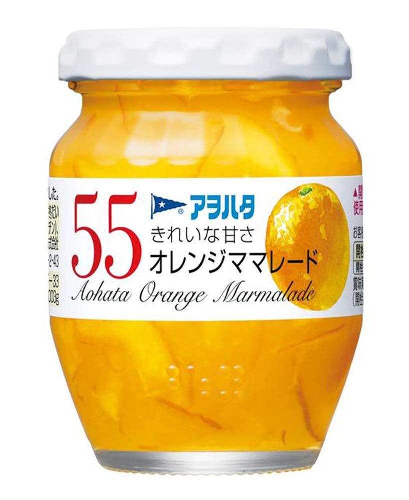 AOHATA55果醬