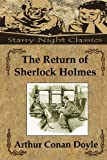 The Return of Sherlock Holmes, Arthur Conan Doyle, 1482748606