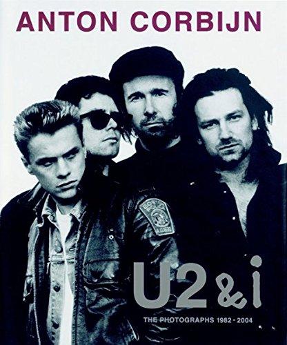 Anton Corbijn: U2&i pdf
