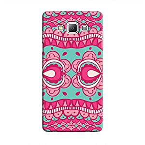 Cover It Up - Indian P&T Design Galaxy A7Hard Case