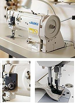 Juki DNU-1541S - Costura industrial con mecanismo de seguridad ...