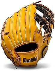Franklin Sports Field Master Series Baseball Gloves