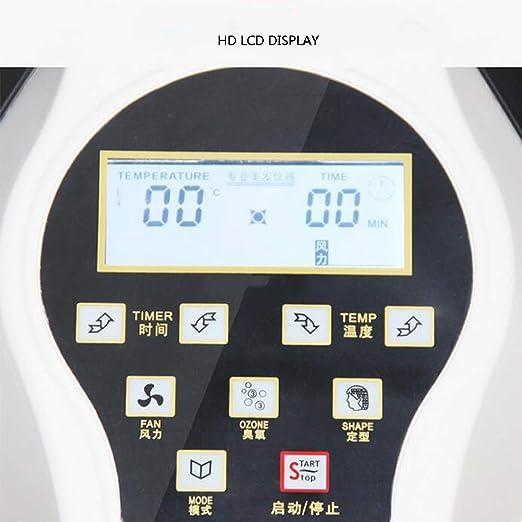 Hair Color Processor Máquina para teñir y secar el Cabello ...