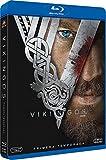 Vikingos - Temporada 1 [Blu-ray]