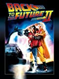 DVD : Back to the Future Part II