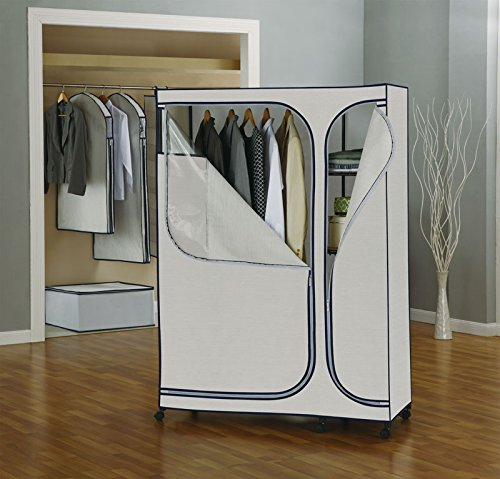 Organize It All 54216W1P Storage Armoire from Organize It All