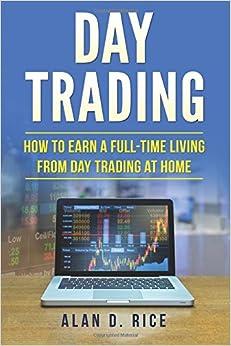 Earn a full time living trading forex