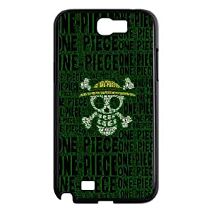One Piece For Samsung Galaxy Note 2 N7100 Csae protection phone Case FX236140