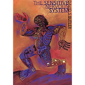 SENSITIVE NERVOUS SYSTEM 23
