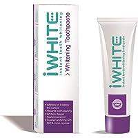 IWHITE - IWHITE PASTA DENTAL BLANQ 75ML