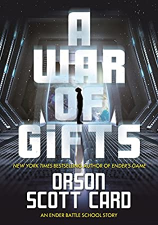book cover of A War of Gifts