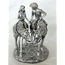 Pure Country Cake Top Western Wedding Cake Topper