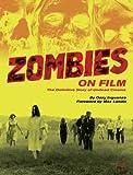 Zombies on Film, Ozzy Inguanzo, 0789327392