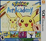 Pokemon Art Academy - 3DS [Digital Code]
