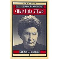 Christina Stead (Australian Writers)