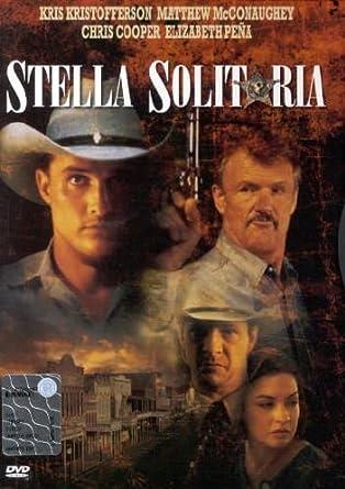 Stella Solitaria (1996) [Italia] [DVD]: Amazon.es: Ron Canada ...