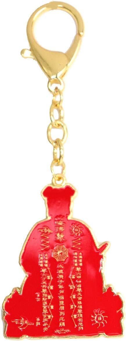 Feng Shui Import Amulette Tai Sui 2020