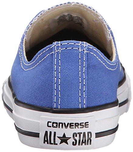 Converse Kids Chuck Taylor All Star OX (Little Big) Oxygen Blue