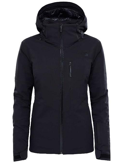 North Face W lenado Jacket EU Giacca, Donna, Nero (TNF