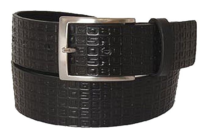 BOSS Ceinture homme universal belt leather black  Amazon.fr  Vêtements et  accessoires ec202abd0d0