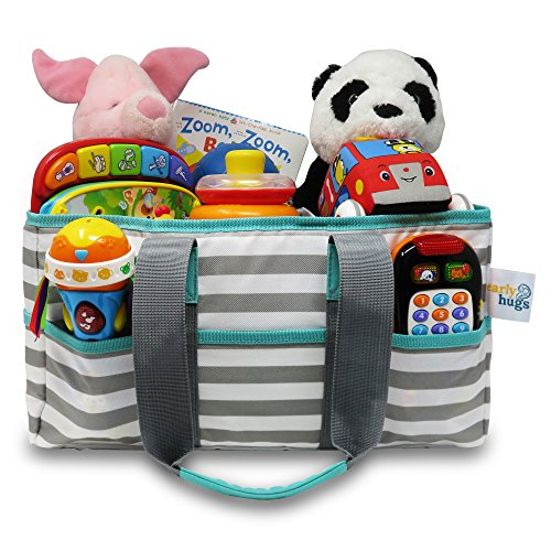 Top 1 recommendation early hugs diaper caddy for 2019
