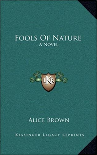 Book Fools of Nature