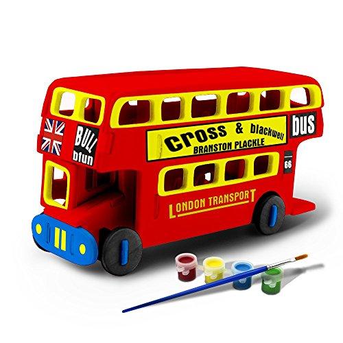 bfun-wood-3d-vehicle-puzzles-london-bus-3d-woodcraft-kit-assemble-paint-diy-3d-puzzle-toys-for-kids-