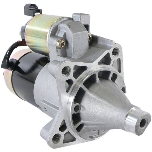 DB Electrical SMT0070 Starter For Dodge Intrepid 2.7L 2.7 1998 1999 2000 2001 /Chrysler Concorde 2.7 2.7L 98 99 00 01/4609345, 4609345AC /M1T84181, M1T84181ZC
