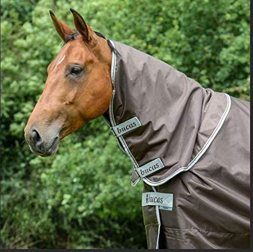 Smartex Combi-Neck Bucas X-Small