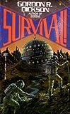 Survival!, Gordon R. Dickson, 0671559273