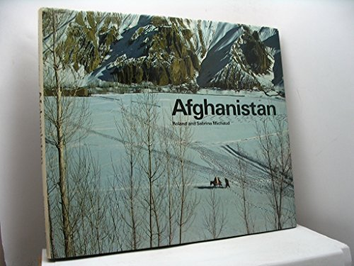 Afghanistan: Paradise Lost (English and French Edition)
