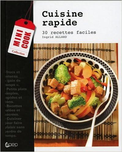 Collections De Livres Electroniques Amazon Cuisine Rapide 30