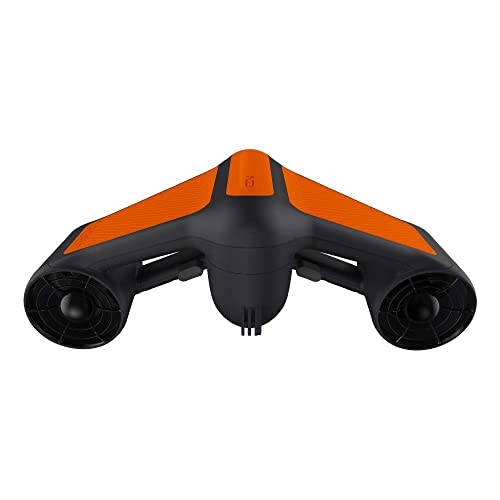 Compatible Smart Professional Sea Underwater Scooter [Geneinno] Picture