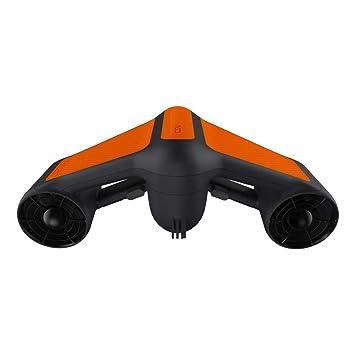 Amazon.com: Geneinno Seascooters Trident Go Pro - Patinete ...