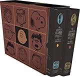The Complete Peanuts: 1999-2000 and Comics & Stories Gift Box Set (Vol. 25 & 26)  (The Complete Peanuts)