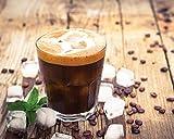 Nostalgia CI3AQ Café 3-Quart Iced Coffee and Tea