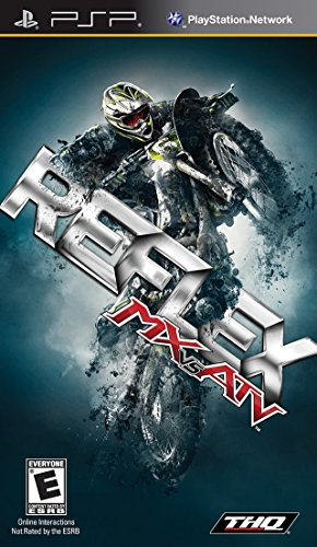 MX vs ATV Reflex